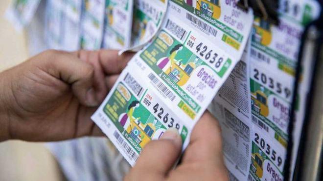 Los números ganadores de la Lotería de Cauca y la Lotería de Boyacá del 16 de octubre.