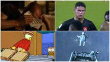 Memes de James Rodríguez y su debut en el Al-Rayyan.