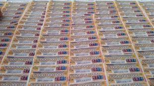 Resultados de las loterías de Cundinamarca, Tolima y más chances;...