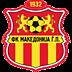 Makedonija GP