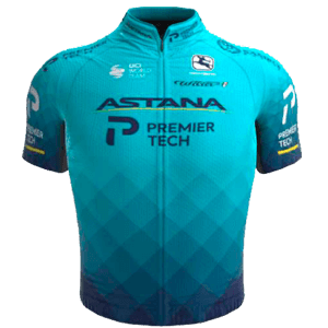 Astana - Premier Tech
