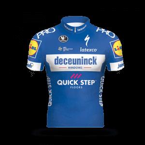 Deceuninck - Quick-step