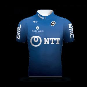 NTT Procycling