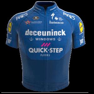 Deceuninck Quickstep