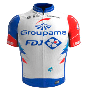 Groupama - FDJ