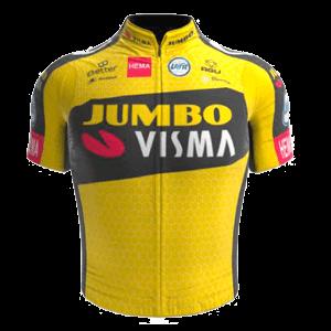Jumbo - Visma